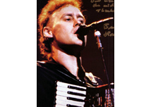 Bruce Hornsby Tour Program